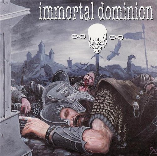 Immortal Dominion Endure
