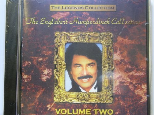 Engelbert Humperdinck Collection Vol. 2