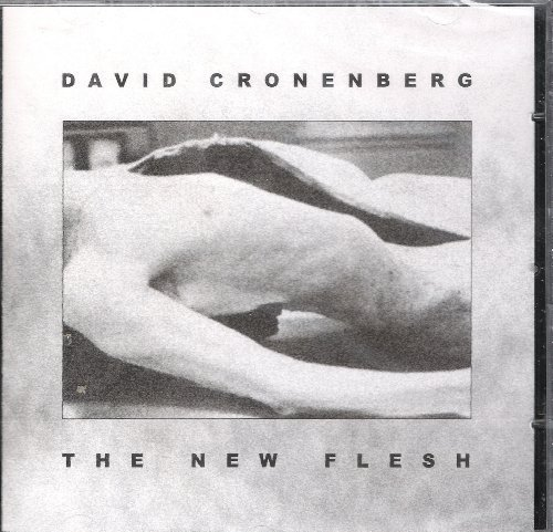 Pay Russ New Flesh Import Gbr T T David Cronenberg