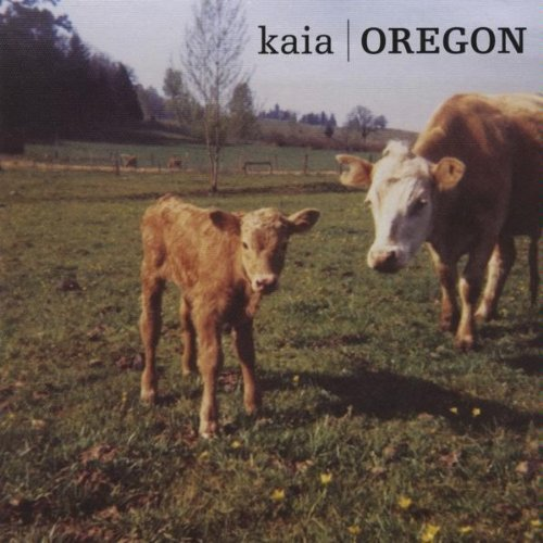 Kaia Oregon