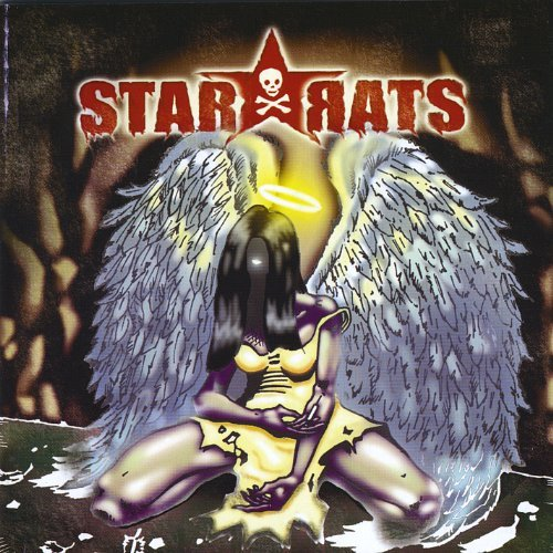 Starrats Broken Halo