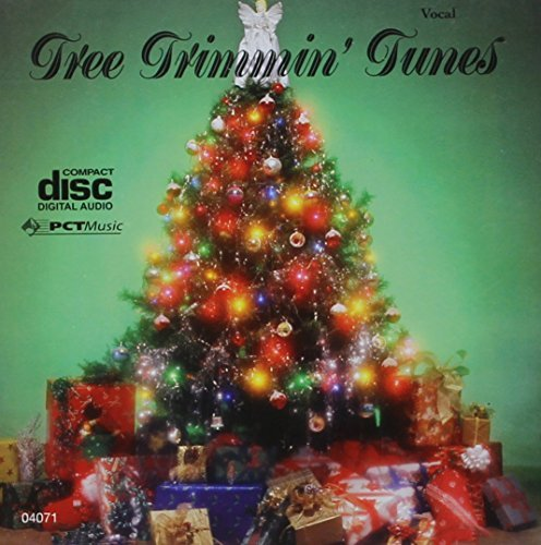 Saint James Holiday Chorale Tree Trimmin' Tunes