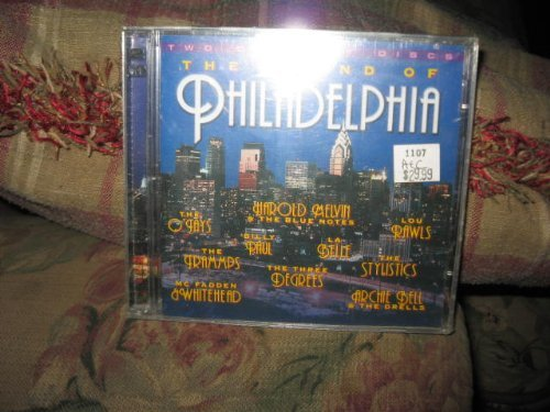 Sound Of Philadelphia Sound Of Philadelphia O'jays Trammps Paul La Belle Three Degrees Rawls Stylistics