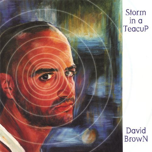 David Brown Storm In A Teacup
