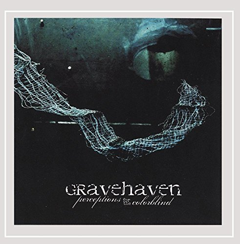 Gravehaven Perceptions For The Colorblind