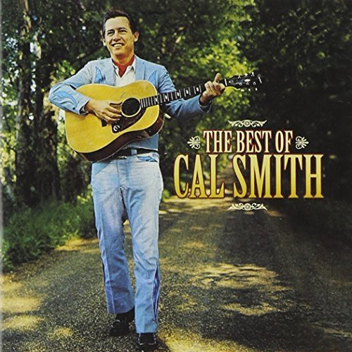 Cal Smith Best Of Cal Smith