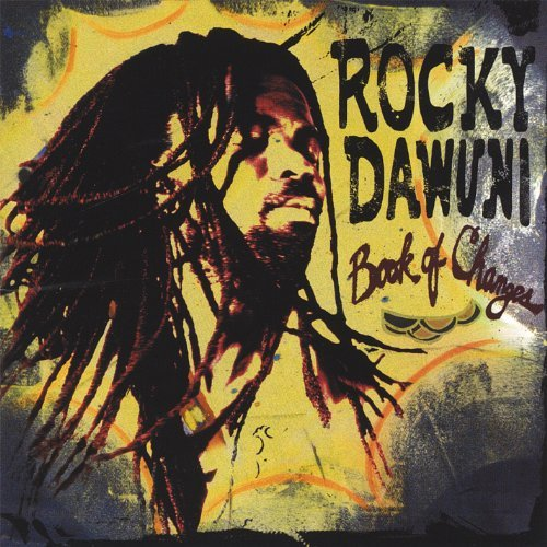 Rocky Dawuni Book Of Changes