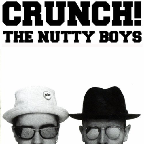 Nutty Boys Crunch! Enhanced CD
