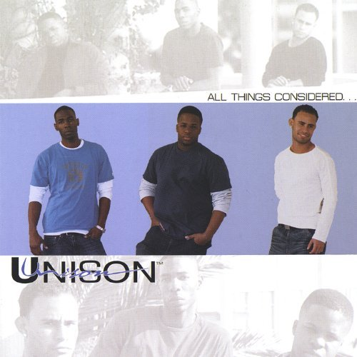 Unison All Things Considered