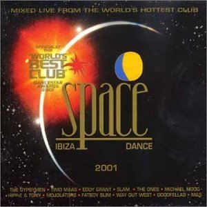 Space 2001 Space 2001