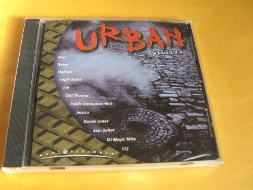 Urban Selects Urban Selects