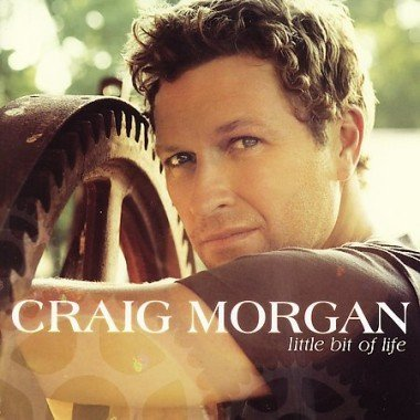 Morgan Craig Little Bit Of Life (cd + Dvd)