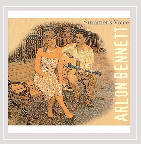 Arlon Bennett Summer's Voice