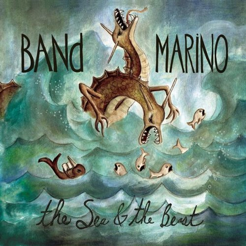 Band Marino Sea & The Beast
