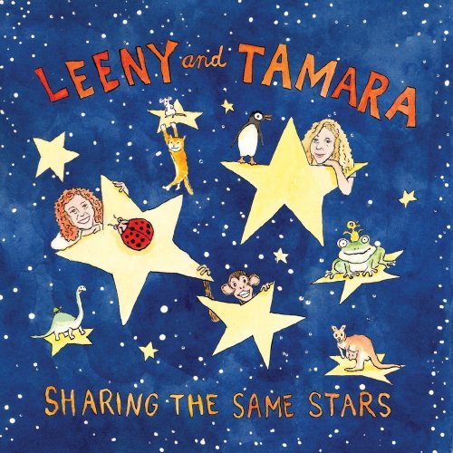 Leeny & Tamara Sharing The Same Stars