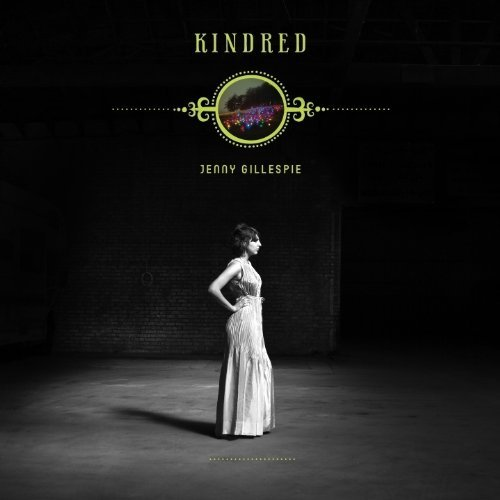 Jenny Gillespie Kindred