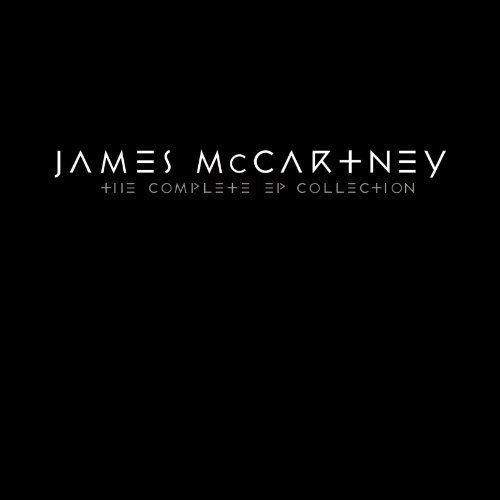 James Mccartney Complete Ep Collection 2 CD