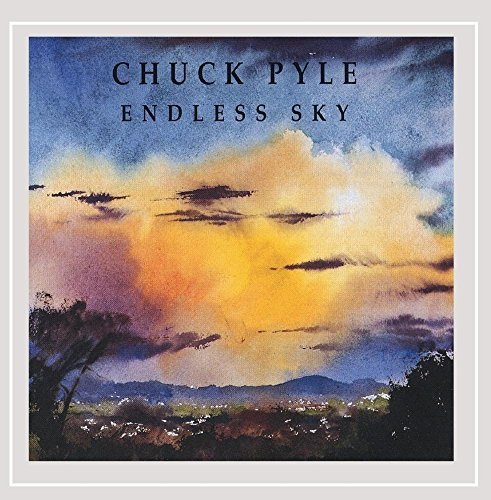 Pyle Chuck Endless Sky