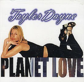 Taylor Dayne Planet Love