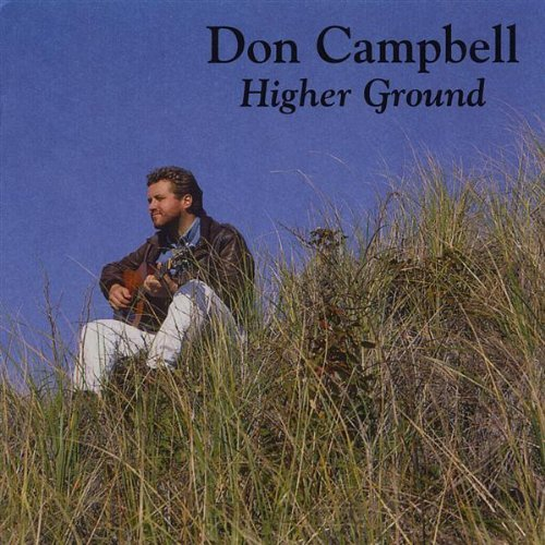 Don Campbell Higher Ground