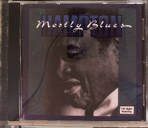 Hampton Lionel Mostly Blues
