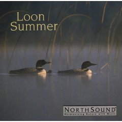 Northsound Loon Summer