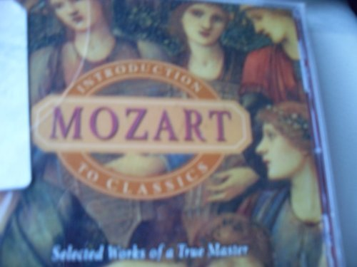 Intro To Mozart Intro To Mozart