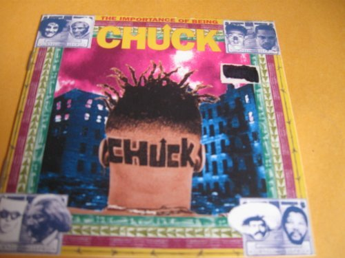 Chuck Importance Of Being Chuck