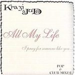 Krazi & Judo All My Life