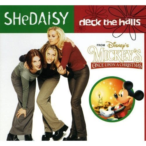 Shedaisy Deck The Halls