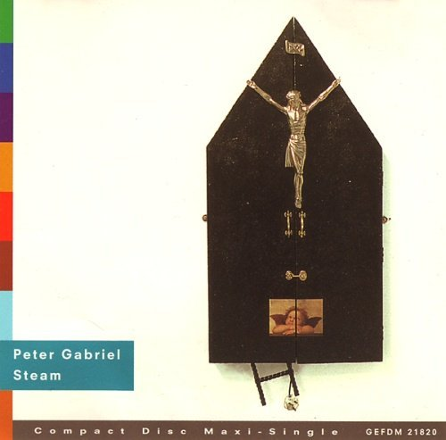 Peter Gabriel Steam