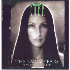 Cher Best Of Cher Early Years 2 CD Set