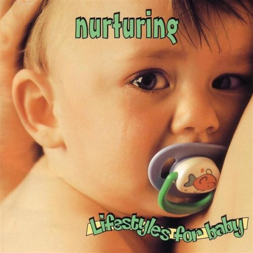 Lifestyles For Baby Series Nurturing