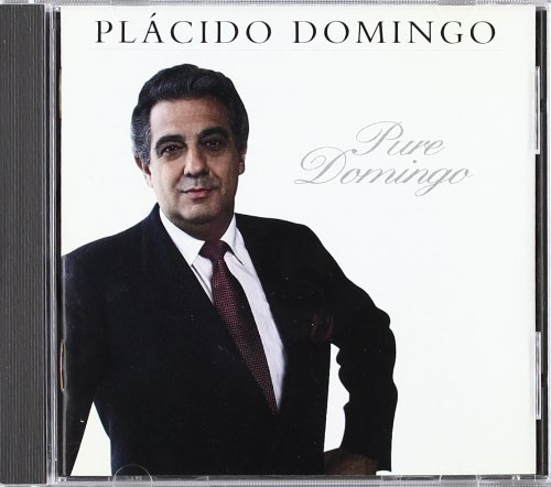 Domingo Placido Pure Domingo