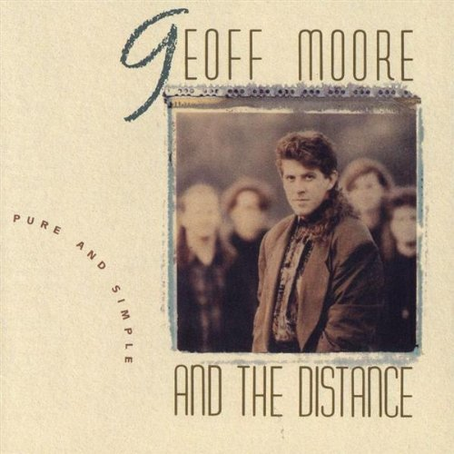 Geoff & The Distance Moore Pure & Simple