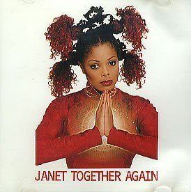 Janet Jackson Together Again