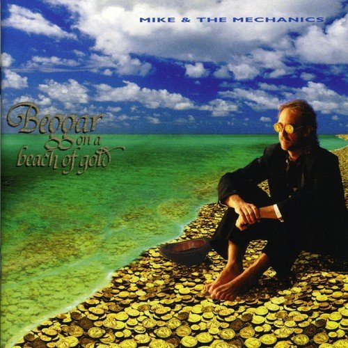 Mike & The Mechanics Beggar On A Beach Of Gold Import Eu