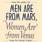 Men Are From Mars Women Are Men Are From Mars Women Are Fr Rondstadt Mathis Austin Belle Ashford & Simpson J. Osborne