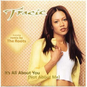 Tracie Spencer It's All About You (not About