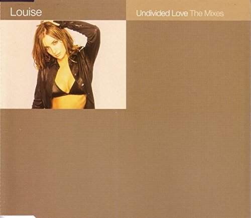 Louise Undivided Love Part 1 Mixes