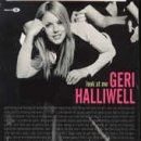 Geri Halliwell Look At Me Pt.1 (limited Edition)