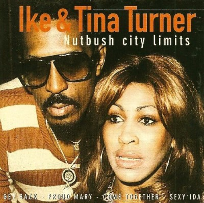 Turner Ike & Tina Nutbush City Limits