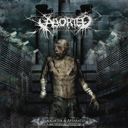 Aborted Slaughter & Apparatus A Metho Enhanced CD