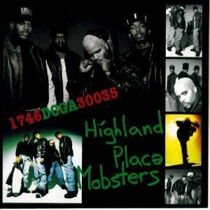Highland Place Mobsters 1746 Dcga 30035