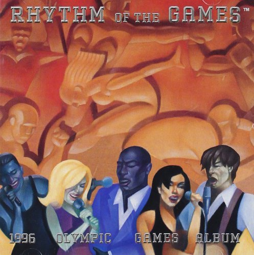 Rhythm Of The Games 1996 Olympic Games Album