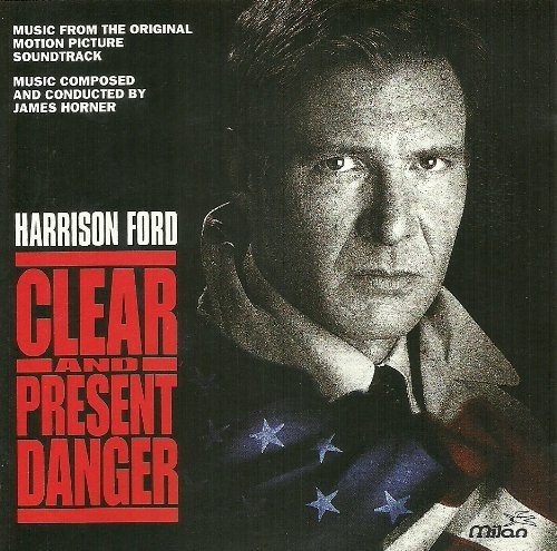 Clear & Present Danger Soundtrack