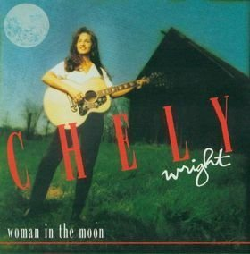 Wright Chely Woman In The Moon