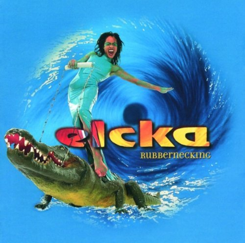 Elcka Rubbernecking
