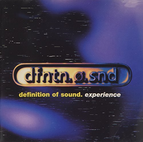 Definition Of Sound Experience