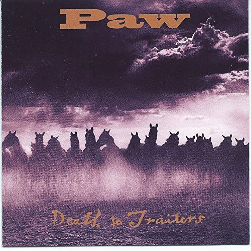Paw Death To Traitors